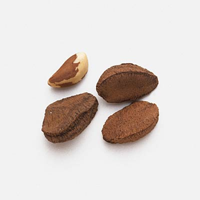 Brazil nuts for menopause