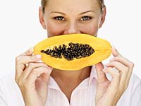 superfoods-papaya