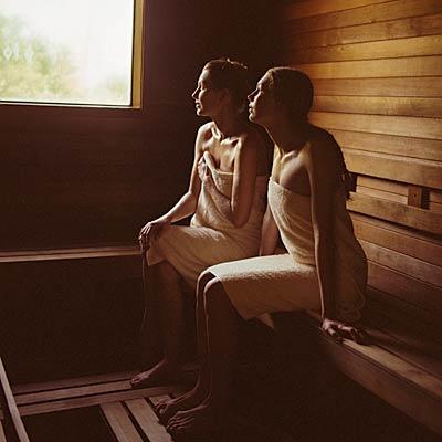 anxiety-sauna
