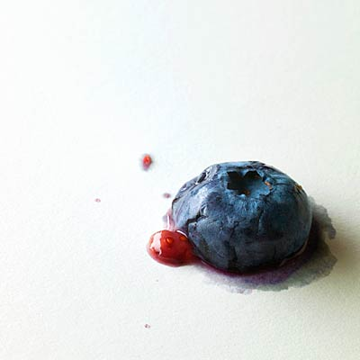 breakfast-blueberries