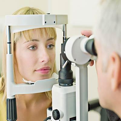 eye-optometrist