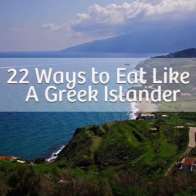ikaria_greek_diet