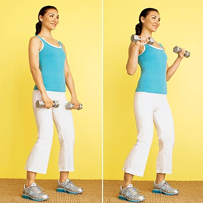 9 Best Stomach Exercises | Styles At Life