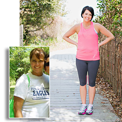 weight loss blogs running boards