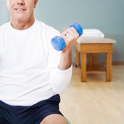 Health & Gym Mirinfo
