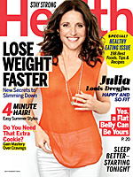 Health Magazine July, 2013