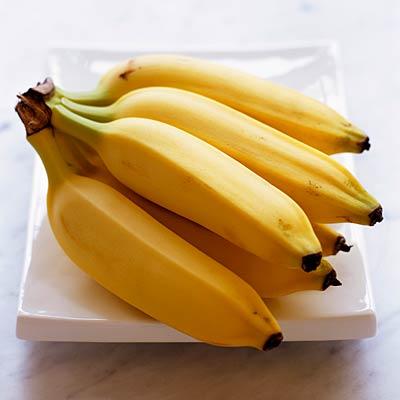 potassium-banana