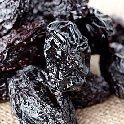 potassium-prunes