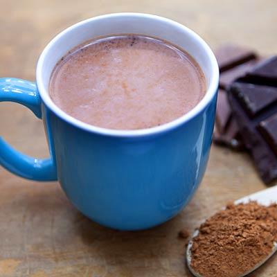 Can Hot Chocolate Help You Sleep