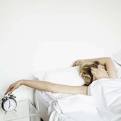 sleep-early-exercise