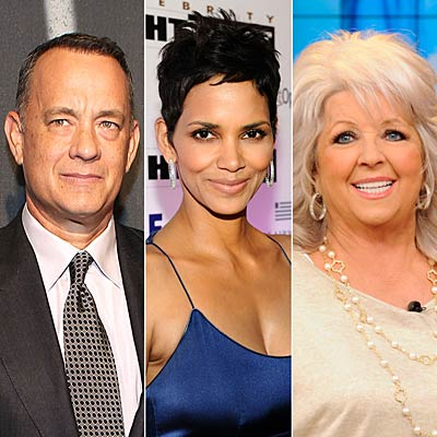 Famous People With Type 2 Diabetes Celebrities-with-diabetes