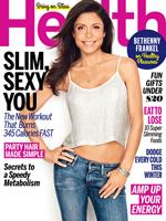 Health Magazine December, 2013