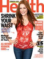 Health Magazine November, 2013