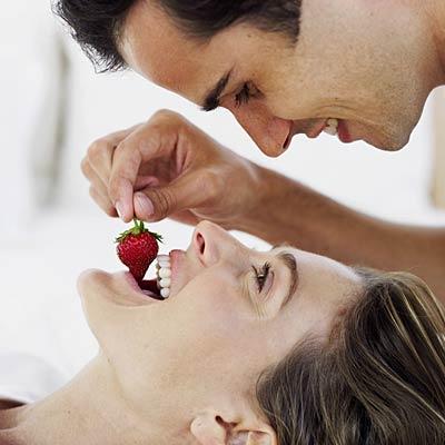 strawberry-aphrodisiacs