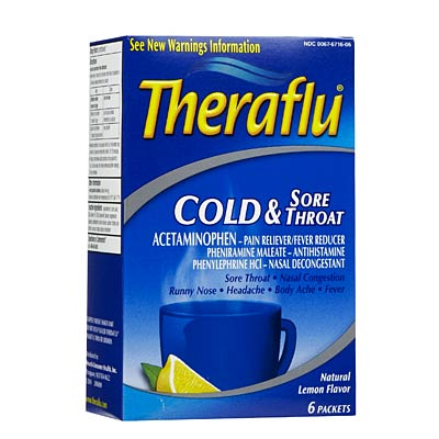 picture 11 Cold And Flu Remedies That Actually Work
