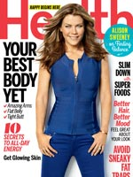 Health Magazine March, 2014