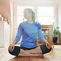 back-meditation