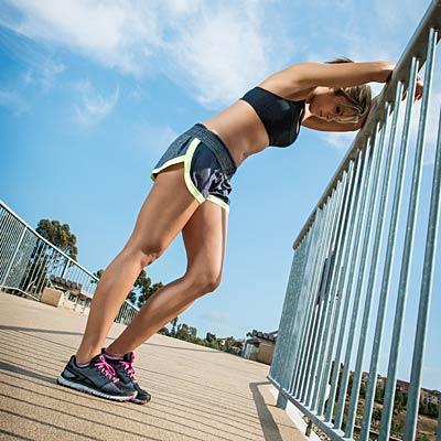 sore-runner