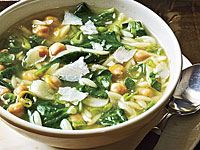 spinach-pasta-pea-soup