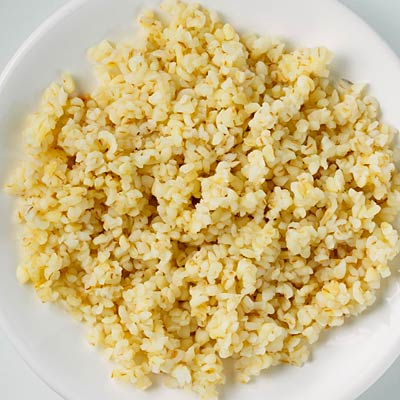 Whole Grain Bulgur