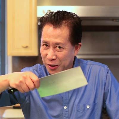 Martin Yan Hell S Kitchen