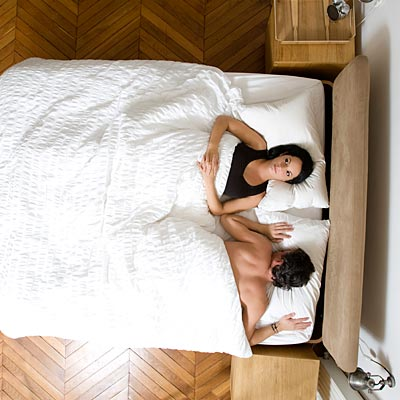 You Have Different Mattress Preferences Fix Sleep