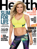 Health Magazine May, 2015