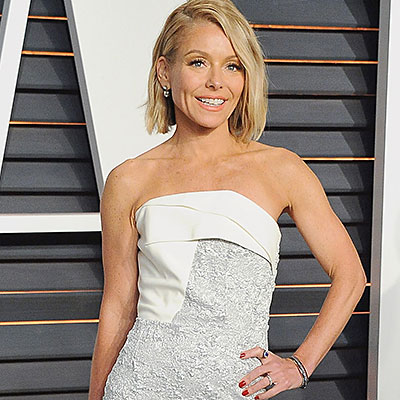 How to get toned arms like kelly ripa diet fitness health mobile