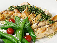 chicken-mint-pine-nut-gremolata