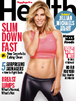 Health Magazine October, 2015