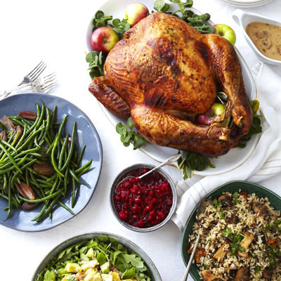 guide to the best and worst holiday foods