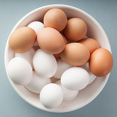Eggs - 50 Best Weight Loss Foods - Health.com
