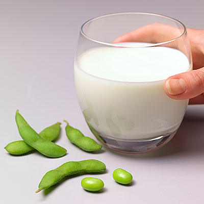soymilk and breast cancer