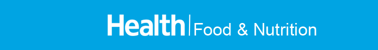Food & Nutrition From Health.com