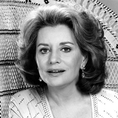Barbara Walters - Transformation - Beauty