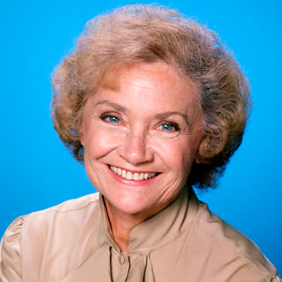 uu27itu: estelle getty