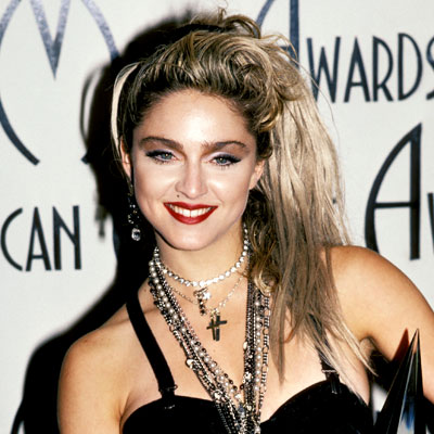 Madonna - Transformation - Beauty