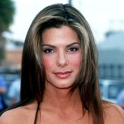 Sandra Bullock Hairstyles on Sandra Bullock   Sandra Bullock   Transformation   Hair   Instyle
