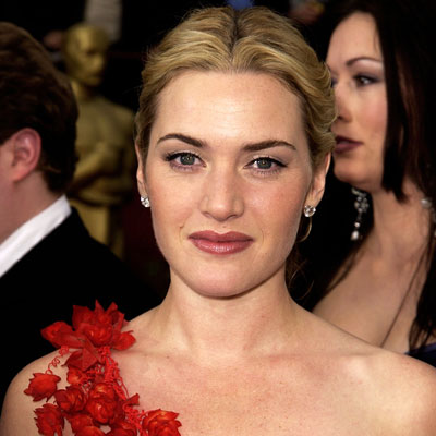 Kate Winslet - Transformation - Beauty