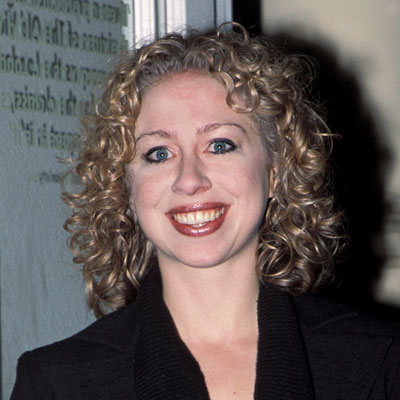 Chelsea Clinton - Transformation - Beauty