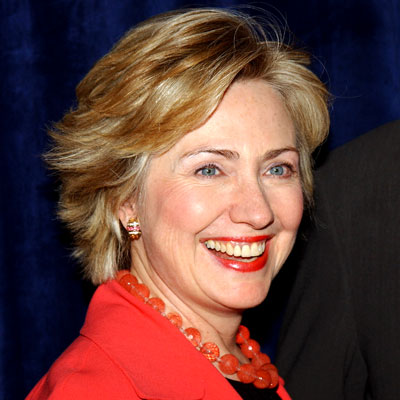 Hillary Rodham-Clinton - Transformation - Beauty