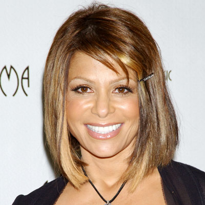 Paula Abdul - Transformation - Beauty - Celebrity Before and After