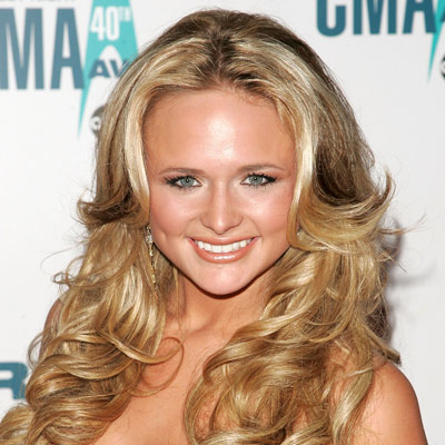 Miranda Lambert - Transformation - Beauty - Celebrity Before and After
