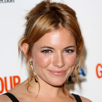 Sienna Miller - Transformation - Beauty - Celebrity Before and After