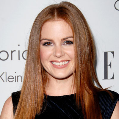 2008 isla fisher 400 How To Get The Hottest Celebrity Hair This Season