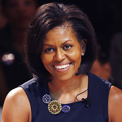Michelle Obama 