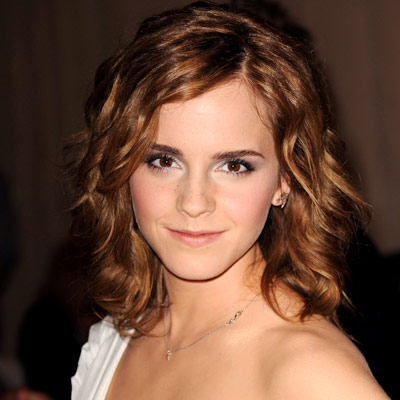 Emma Watson - Transformation - Beauty - Celebrity Before and After