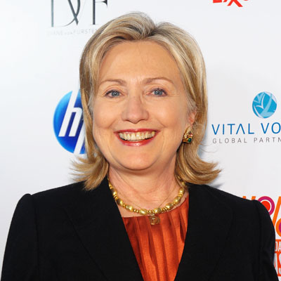 Hillary Rodham Clinton - Transformation - Beauty
