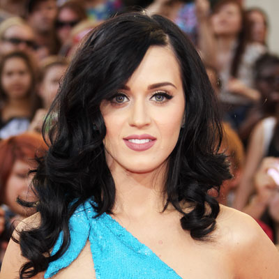 Katy Perry - Transformation - Beauty