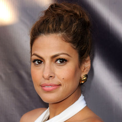 Eva Mendes - Transformation